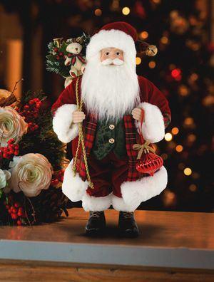 """La campaña lleva por nombre 'Momentos Mágicos', presentada con el eslogan """"La Navidad la llevamos dentro'."""