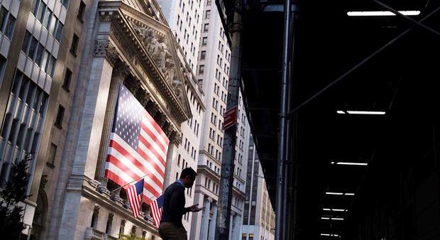 Wall Street roza máximos históricos tras el anuncio de Pfizer