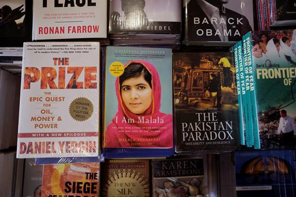 La educación sentimental de Malala, a examen en Pakistán