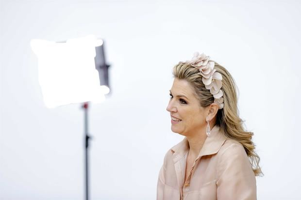 Máxima de Países Bajos, los 50 años de una reina argentina