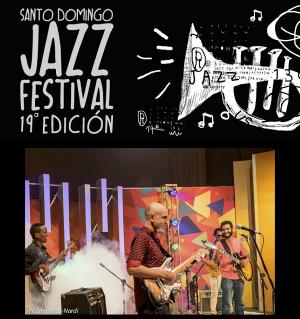Santo Domingo Jazz Festival