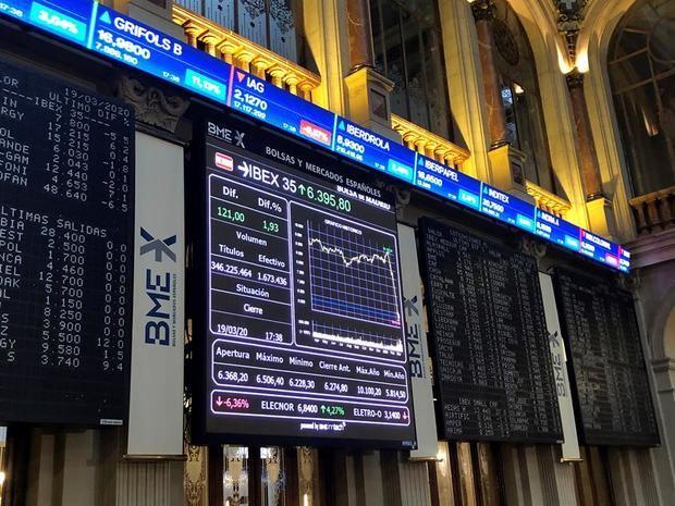 Los inversores, pendientes del inicio de la temporada de resultados en EE.UU.