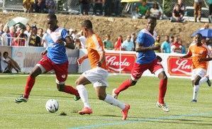 Liga Dominicana de Fútbol ofrecerá el 12 de marzo detalles de torneo 2019