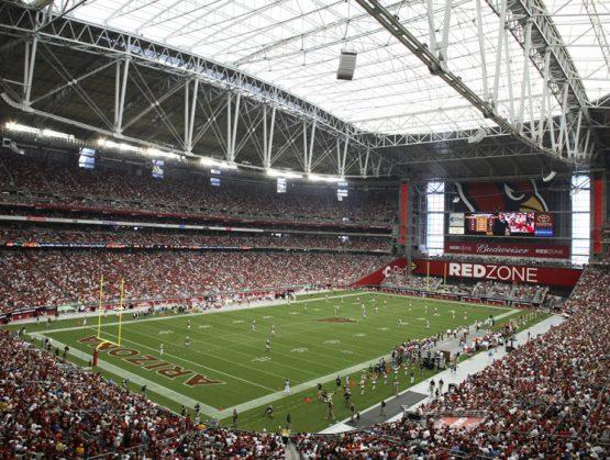Arizona será sede del Super Bowl LVII a celebrarse en 2023