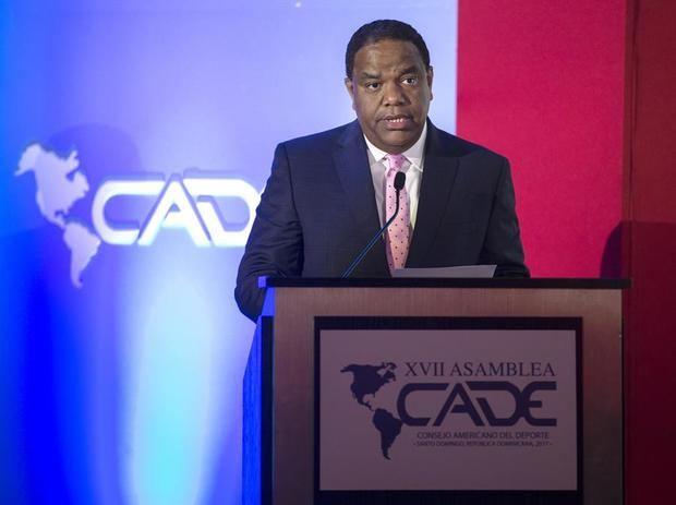 Santo Domingo solicita la sede de los Juegos Centroamericanos y del Caribe de 2026