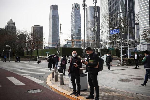 China mantiene la tendencia a la baja con 4 nuevos contagios de coronavirus