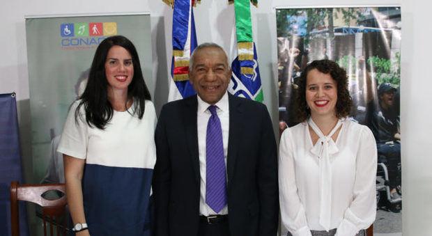 """CONADIS y PNUD ofrecen detalles sobre Sello de Buenas Prácticas Inclusivas """"RD Incluye 2019"""""""