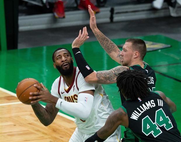 Los Lakers quieren a Drummond ante la inconsistencia de Gasol y Aldridge elige a los Nets