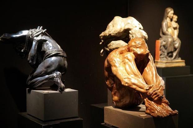 La feria TEFAF, un desfile de arte español y un pulso al coronavirus