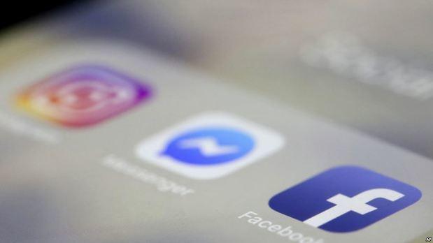 Facebook: problemas de privacidad y contraseñas