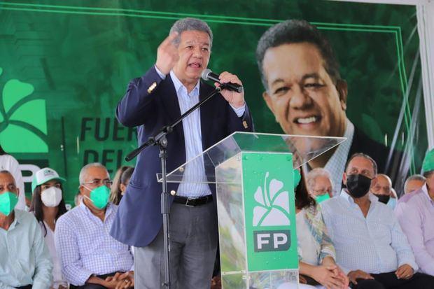 Leonel Fernández: