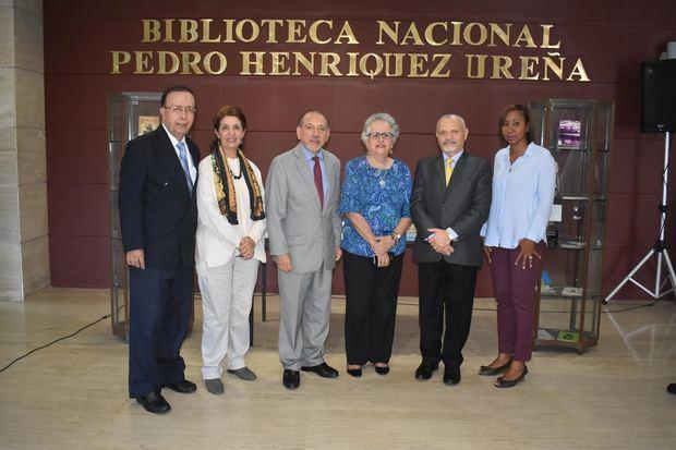 Biblioteca Nacional conmemora el Día Nacional del Poeta