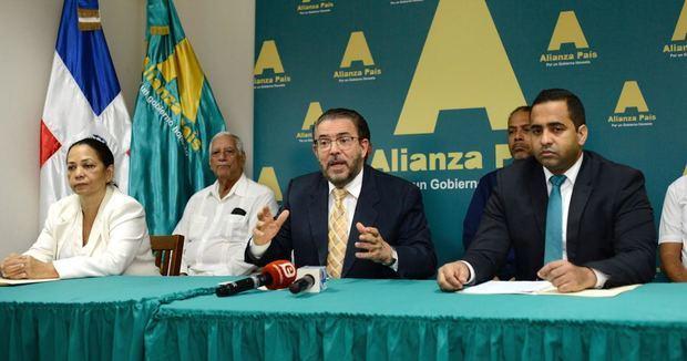 Guillermo Moreno afirma que es preocupante la vocación privatizadora de este gobierno