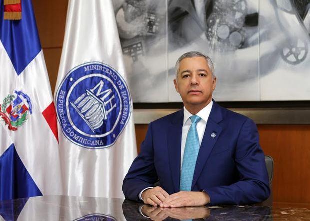 Ministro Donal Guerrero, presidente CONCLAFIT.