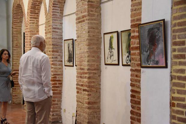 """Doce artistas participan en la """"Celebración Gráfica a la Cuentística de Bosch"""""""