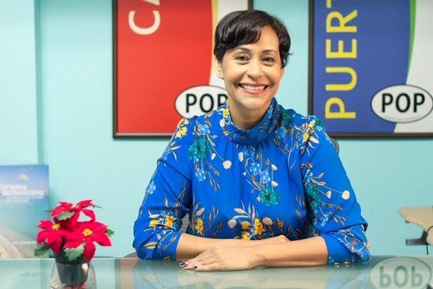 ASHONORTE eligió nueva directora ejecutiva