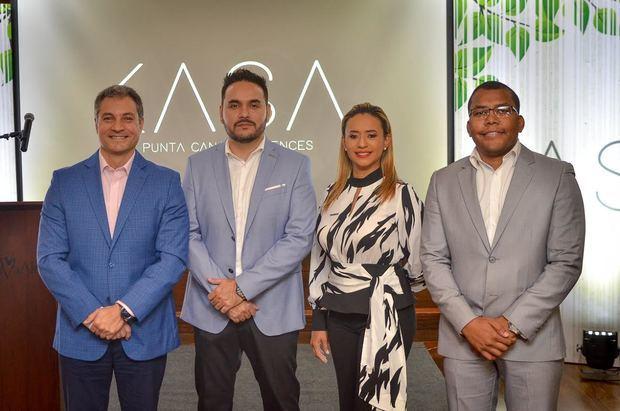 Mr. Home presenta nuevo proyecto inmobiliario en la zona Este