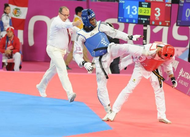 Béisbol debuta ante Perú, taekwondo tira lo último este lunes en Lima