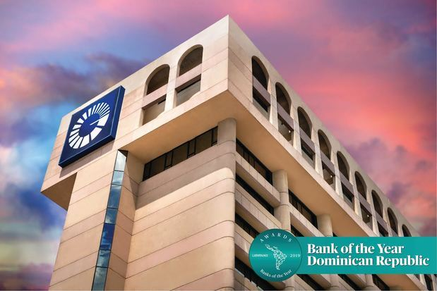 Banco Popular es el Banco del Año para LatinFinance.