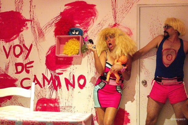 """Sigue la temporada """"Por mi ego"""" en Microteatro Santo Domingo"""