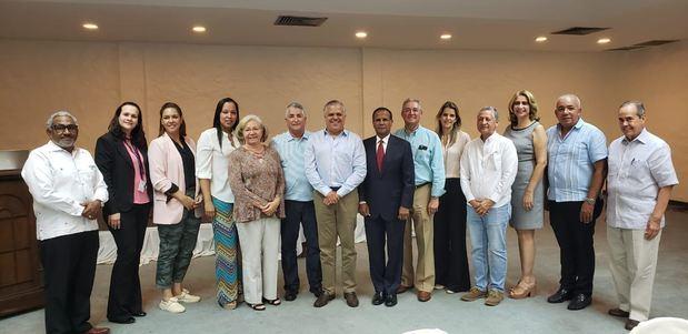 Clúster Turístico de Puerto Plata escoge nueva Junta Directiva 2019 - 2021