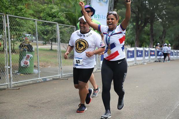 Maratón Monumental Primer Santiago de América