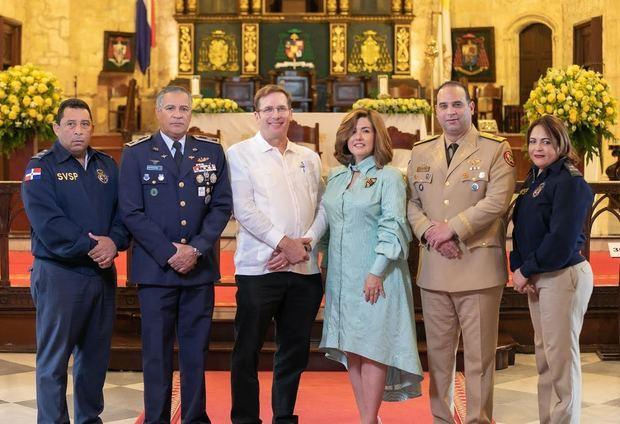 Dominican Watchman celebra 45 años de servicio
