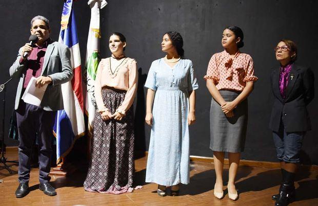 """Ministerio de Cultura concluye ciclo de conferencias sobre """"Identidad y Ciudadanía"""""""
