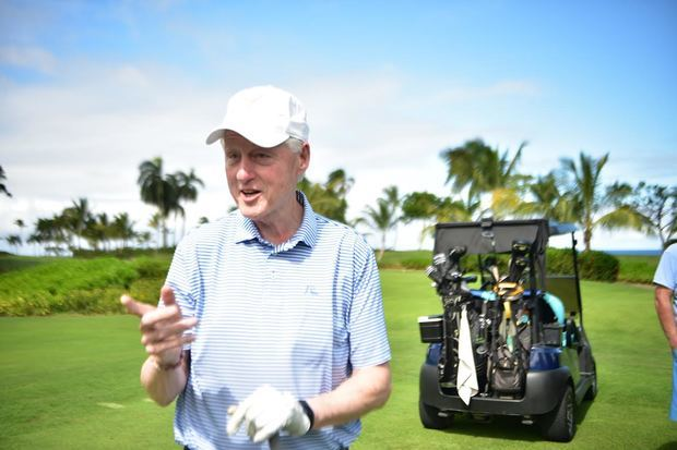 Bill Clinton: República Dominicana es un destino seguro para el turismo