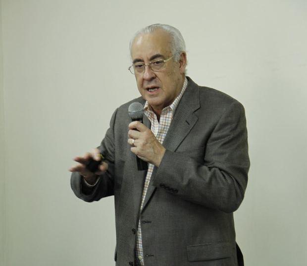Presidente patronato del AGN disertará sobre documentos inéditos de Duarte
