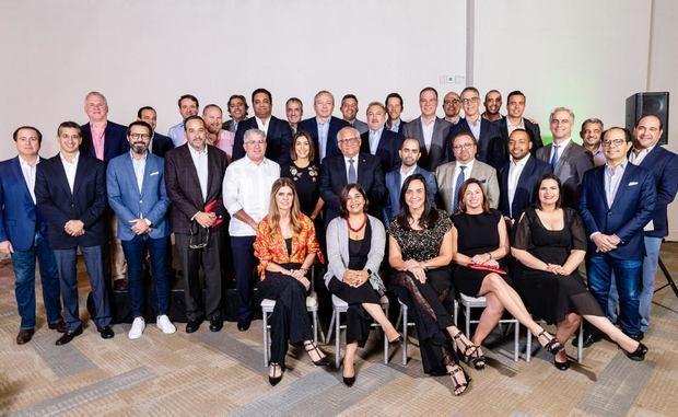 EO Dominicana realizó encuentro con el empresario Ernesto Izquierdo