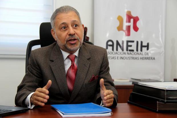Asociación Herrera exhorta evitar incertidumbre afecta agentes económicos