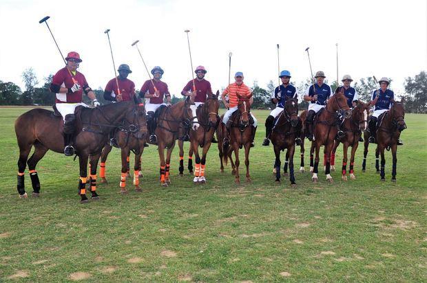 Dedican Torneo Nacional de Polo a empresario Fernando Arredondo Blandino