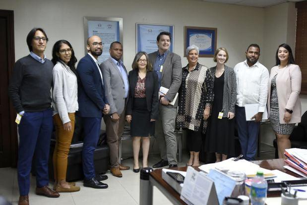 Vicepresidencia busca incrementar acceso a educación superior de jóvenes Prosoli