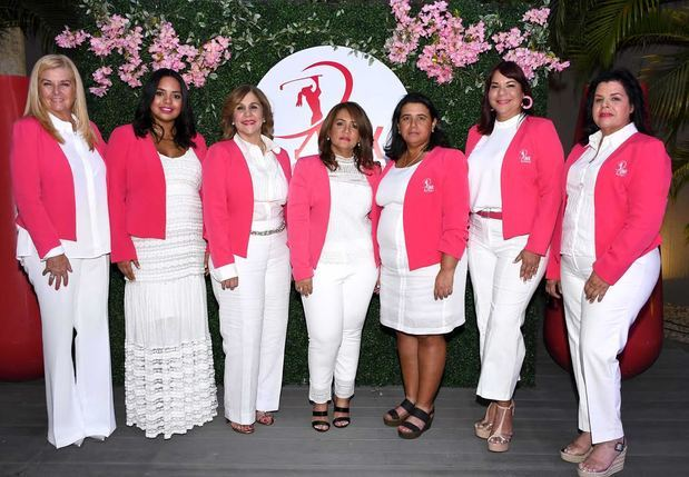 Pink Golf Tour DR. anuncia su cuarta temporada