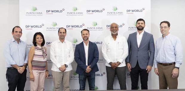 Crearán el primer Parque Logístico y Zona Franca de un aeropuerto en la región