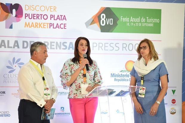 Ashonorte lanza guía turística Discovery Puerto Plata 2019 - 2020