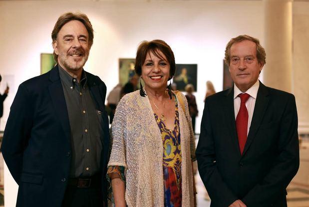 Las obras de Théodore Chassériau en la Galería Nacional de Bellas Artes