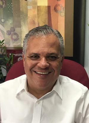 César José de los Santos, Presidente Clúster Turístico del destino Puerto Plata.