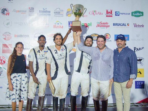 Save the Children Dominicana y Sierra Prieta Polo Club celebran III Torneo Nacional de Polo
