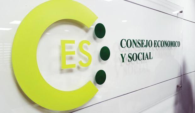 Consejo Económico y Social llama a la Concertación de un Pacto Político para la Paz Social