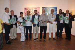reconocidas personalidades de la cúpula social, empresarial y cultural de la República Dominicana e importantes invitados internacionales, el afamado artista y director de la revista, Sr. Oscar Abreu, puso a circular ARTFORO Magazine.