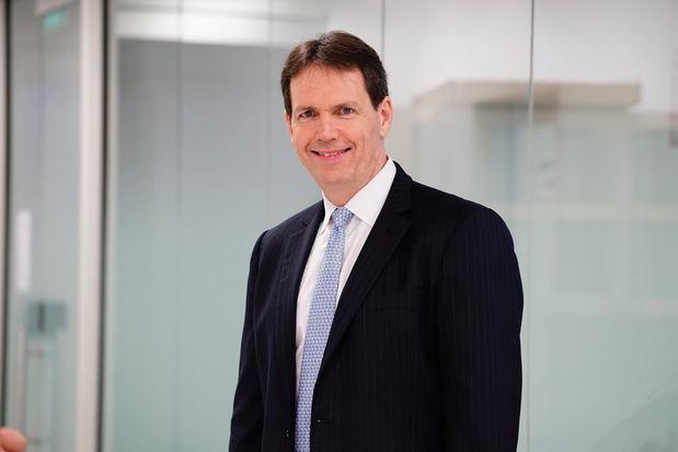 Brendan King, Scotiabank.