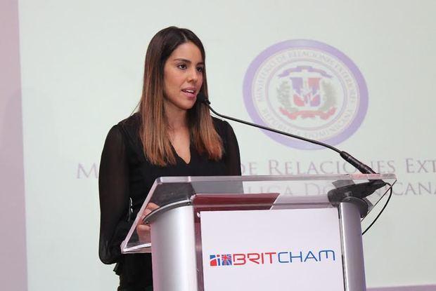 Cámara Británica de Comercio de la República Dominicana (BRITCHAM), anunció la implementación de nuevos canales de comunicación.