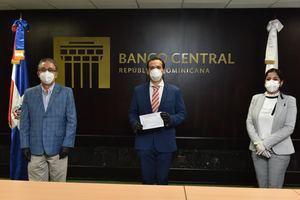 Los fondos serán empleados para realizar pruebas del virus y adquirir insumos médicos.