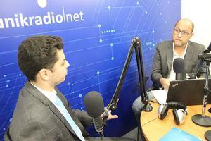 Programa de radio presentará charla de experto internacional en responsabilidad social empresarial.