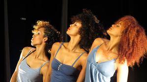 """""""Festival Internacional de Danza Contemporánea""""."""