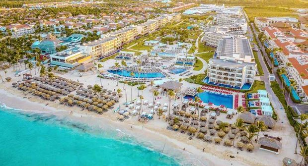 Blue Diamond Resorts implementa protocolos para unas