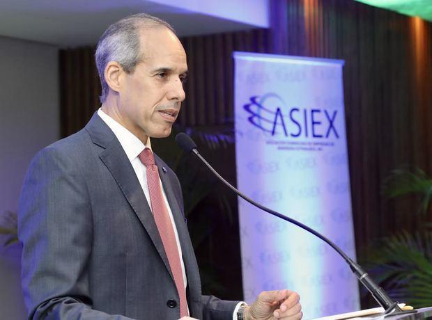 ASIEX exhorta asumir con responsabilidad el reto de la reapertura económica