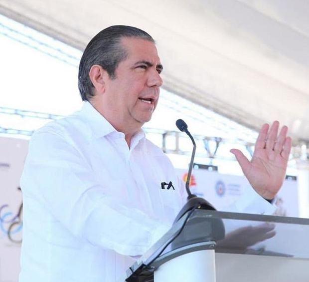 Francisco Javier García, define a Gonzalo Castillo como el candidato más solidario.